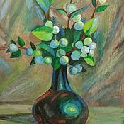 Картины и панно handmade. Livemaster - original item Gather your bouquet --- ( Breath of Spring ). Handmade.