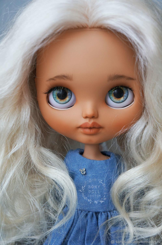 Blythe Doll Collection В НАЛИЧИИ, Шарнирная кукла, Москва,  Фото №1