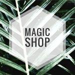 Magic Shop - Ярмарка Мастеров - ручная работа, handmade