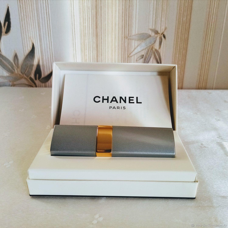 Chanel No. №19 7,5 ml Perfume, Vintage accessories, Rostov-on-Don,  Фото №1