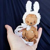 Куклы и игрушки ручной работы. Ярмарка Мастеров - ручная работа Харти. Handmade.