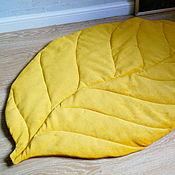 Для дома и интерьера handmade. Livemaster - original item Play Mat-bench