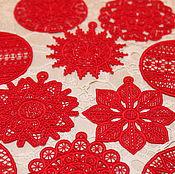 Подарки к праздникам ручной работы. Ярмарка Мастеров - ручная работа Новогоднее настроение. Handmade.