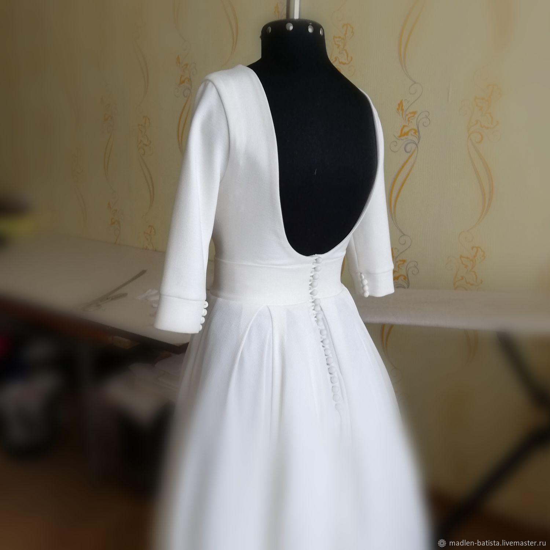 """Свадебное платье""""Келли"""", Платья, Витебск,  Фото №1"""