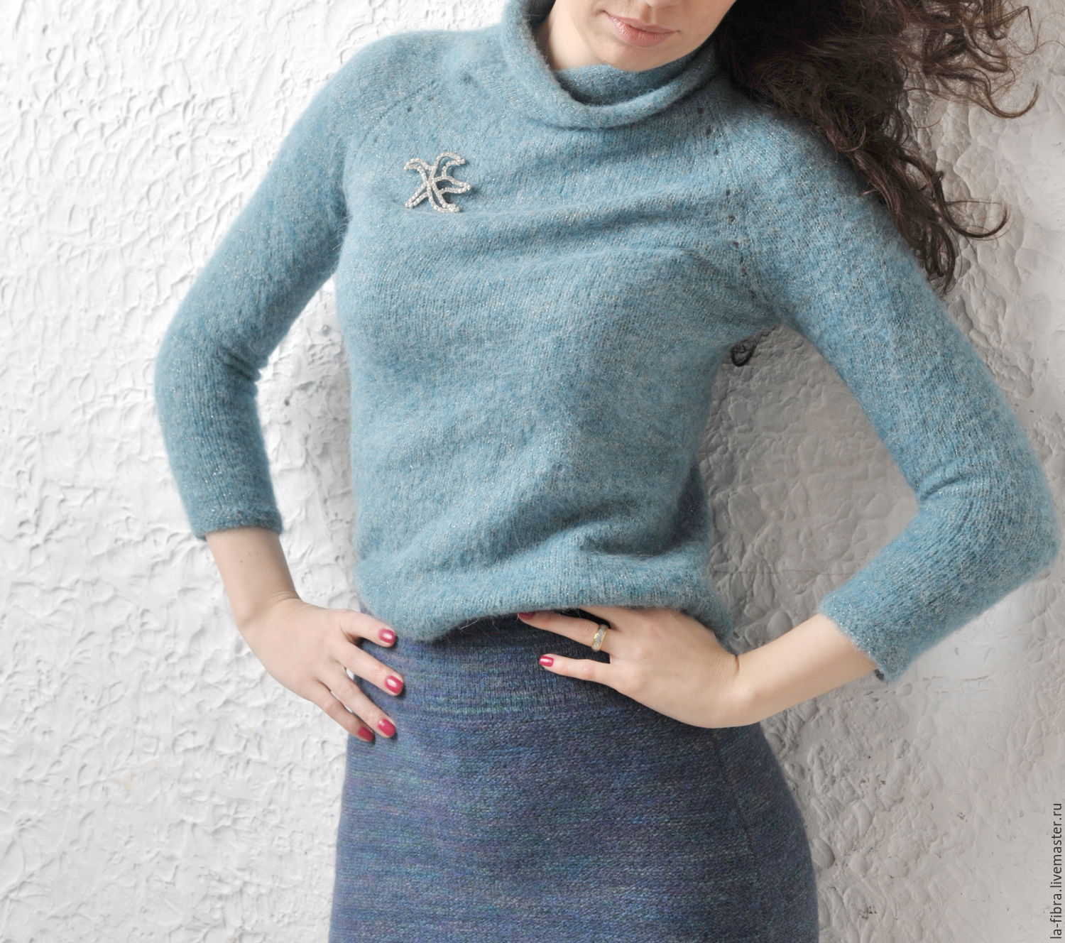 Wool pencil skirt, Skirts, Moscow,  Фото №1