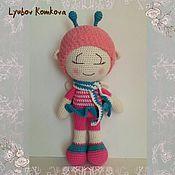 Куклы и игрушки ручной работы. Ярмарка Мастеров - ручная работа Бабочка Бии. Handmade.