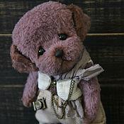 Куклы и игрушки ручной работы. Ярмарка Мастеров - ручная работа Ягодное смузи...Генри.... Handmade.