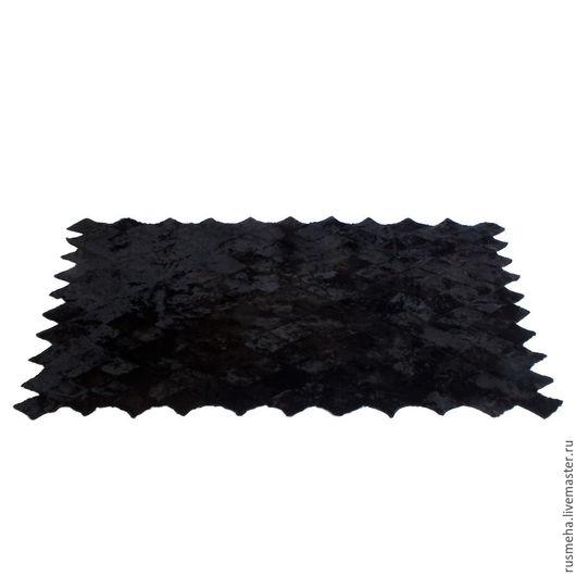 Текстиль, ковры ручной работы. Ярмарка Мастеров - ручная работа. Купить Накидка для дивана из меха овчины КОД: 1202. Handmade.