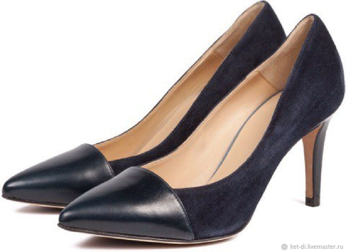 Leather shoes 40P GANT Vero Cuoio Italy, Shoes, Moscow,  Фото №1