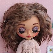 Куклы и игрушки ручной работы. Ярмарка Мастеров - ручная работа Кукла Блайз Грета Blythe Doll. Handmade.