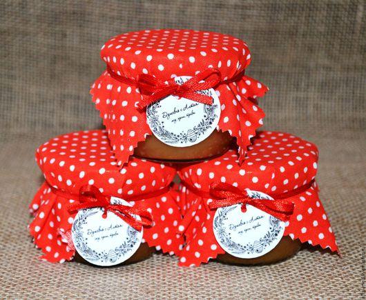Подарки для влюбленных ручной работы. Ярмарка Мастеров - ручная работа. Купить Баночки-бонбоньерки на свадьбу и день рождения. Handmade. Бонбоньерка
