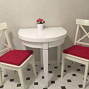 Для дома и интерьера handmade. Livemaster - original item 3535 Table folding. Handmade.