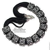Украшения handmade. Livemaster - original item Harmony necklace (155) author`s handmade. Handmade.