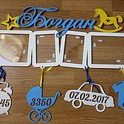 Сувениры и подарки handmade. Livemaster - original item The metric frames. Handmade.