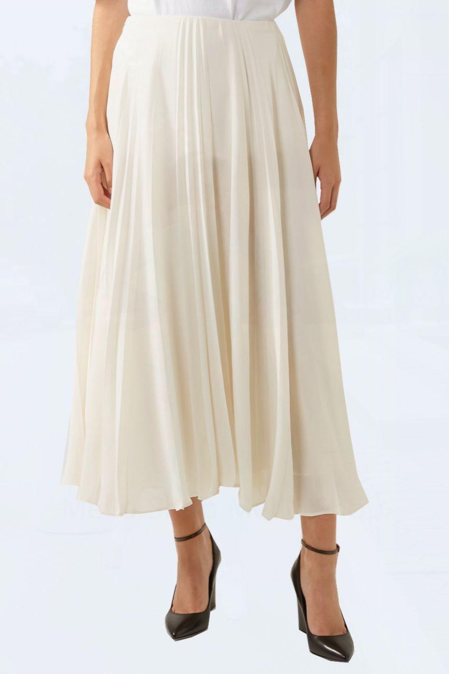 Длинная нарядная юбка. Подойдет для офиса и для вечернего события, Юбки, Оренбург,  Фото №1