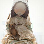 Куклы и игрушки ручной работы. Ярмарка Мастеров - ручная работа Арсений.... Handmade.