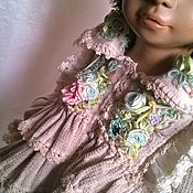 Одежда для кукол .Резерв .