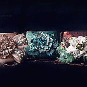 Сумки и аксессуары ручной работы. Ярмарка Мастеров - ручная работа Миниатюры. Handmade.