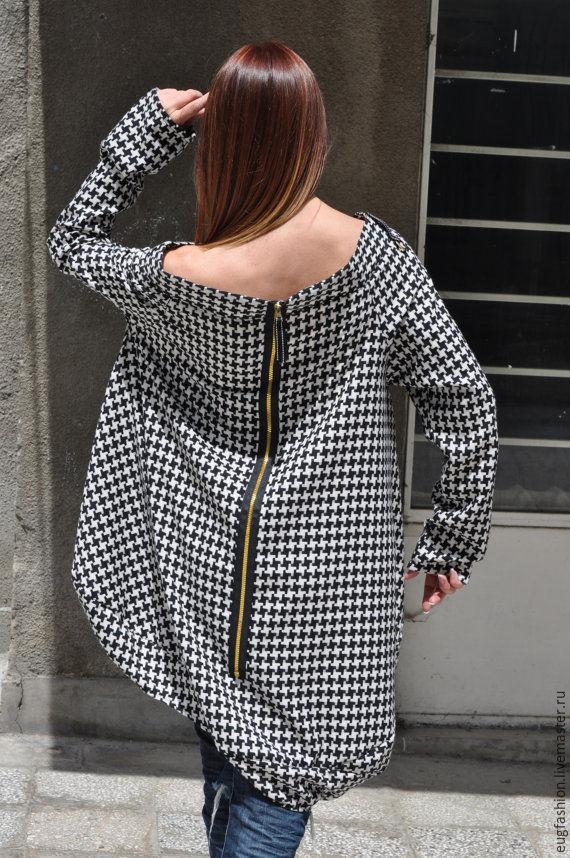 Платье туника с брюками доставка
