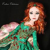 Куклы и игрушки ручной работы. Ярмарка Мастеров - ручная работа Хюрем Султан. Handmade.
