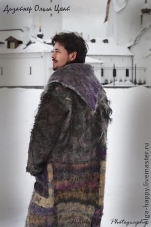 Модель: Владимир Николаев.\r\nФотограф: Алина Николаева.