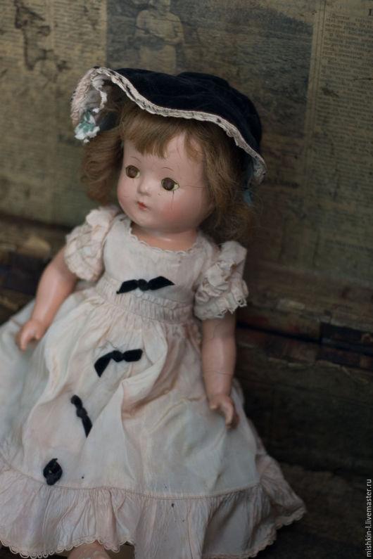 Винтажные куклы и игрушки. Ярмарка Мастеров - ручная работа. Купить Принцесса РЕЗЕРВ. Handmade. Комбинированный, композитное тело
