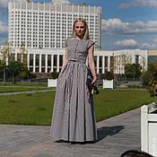 Одежда ручной работы. Ярмарка Мастеров - ручная работа Комплект/юбка в пол/длинная юбка/рубашка. Handmade.