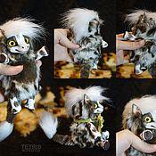 Куклы и игрушки ручной работы. Ярмарка Мастеров - ручная работа Единорожка мини. Handmade.