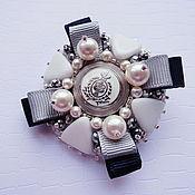 Украшения handmade. Livemaster - original item Brooch Order of the
