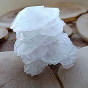 Материалы для творчества handmade. Livemaster - original item Druse of calcite Geode. Handmade.
