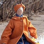 Куклы и игрушки ручной работы. Ярмарка Мастеров - ручная работа Лизавета.. Handmade.