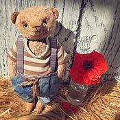 Куклы и игрушки ручной работы. Ярмарка Мастеров - ручная работа Лука. Handmade.