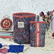 """Для дома и интерьера ручной работы. Ярмарка Мастеров - ручная работа """"Арин"""" комплект  для рукоделия. Handmade."""