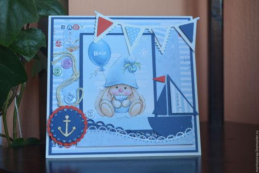 Открытки на все случаи жизни ручной работы. Ярмарка Мастеров - ручная работа. Купить открытки на все случаи 16. Handmade. день рождения
