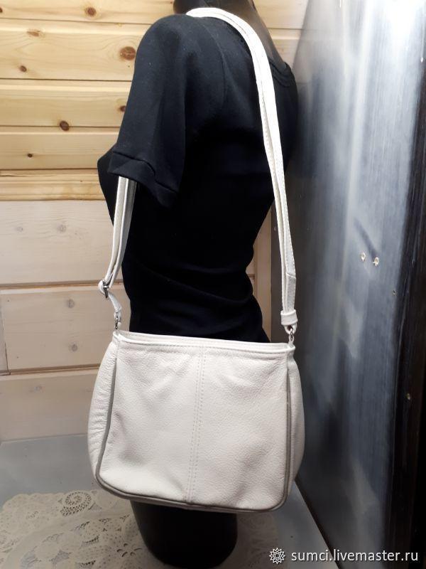 Shoulder bag, Classic Bag, Zvenigorod,  Фото №1