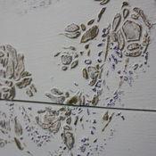 """Для дома и интерьера ручной работы. Ярмарка Мастеров - ручная работа Комод в стиле прованс   """"La  lavande"""". Handmade."""
