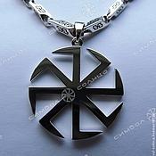 Русский стиль handmade. Livemaster - original item Amulet