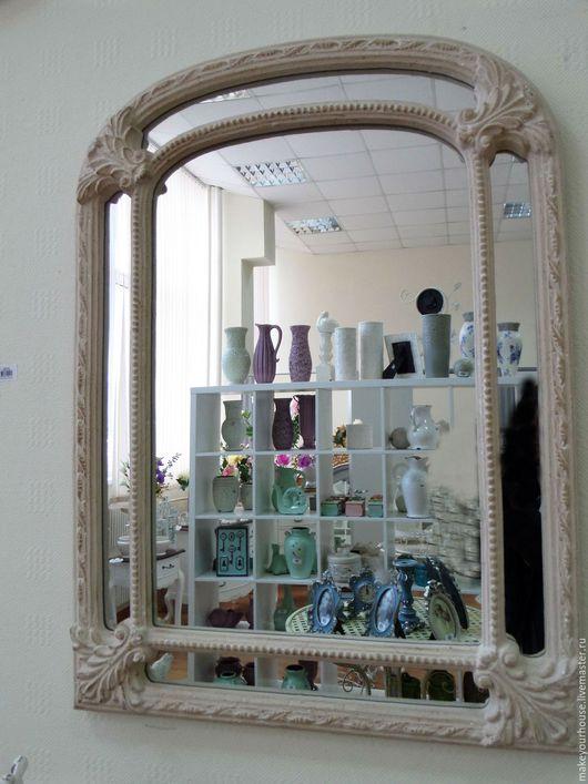 """Зеркала ручной работы. Ярмарка Мастеров - ручная работа. Купить Зеркало """"Арка"""". Handmade. Зеркало, купить зеркало, для дома и интерьера"""