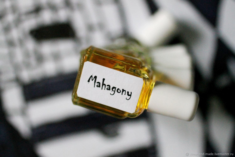 'Mahogany' more spirits, Perfume, Moscow,  Фото №1