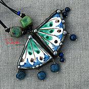 Украшения handmade. Livemaster - original item Boho Jewelry