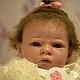 Куклы-младенцы и reborn ручной работы. Ярмарка Мастеров - ручная работа. Купить КУКЛА РЕБОРН - САБРИНА. Handmade. Разноцветный