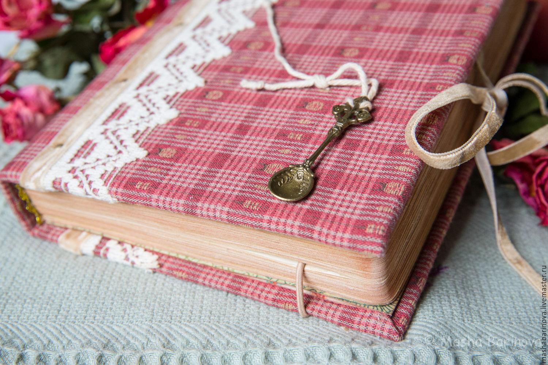 Как сделать блокнот своими руками: пошаговая 36