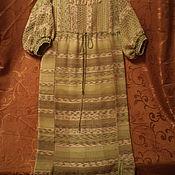 """Одежда ручной работы. Ярмарка Мастеров - ручная работа Платье """"Берёзка"""". Handmade."""