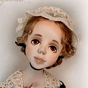 Куклы и игрушки ручной работы. Ярмарка Мастеров - ручная работа Алэйна. Handmade.