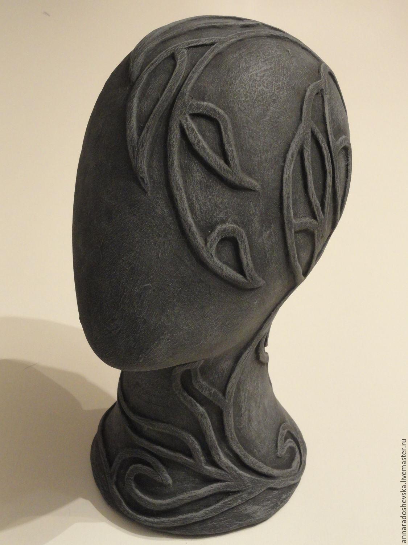 Голова статуи своими руками фото 559