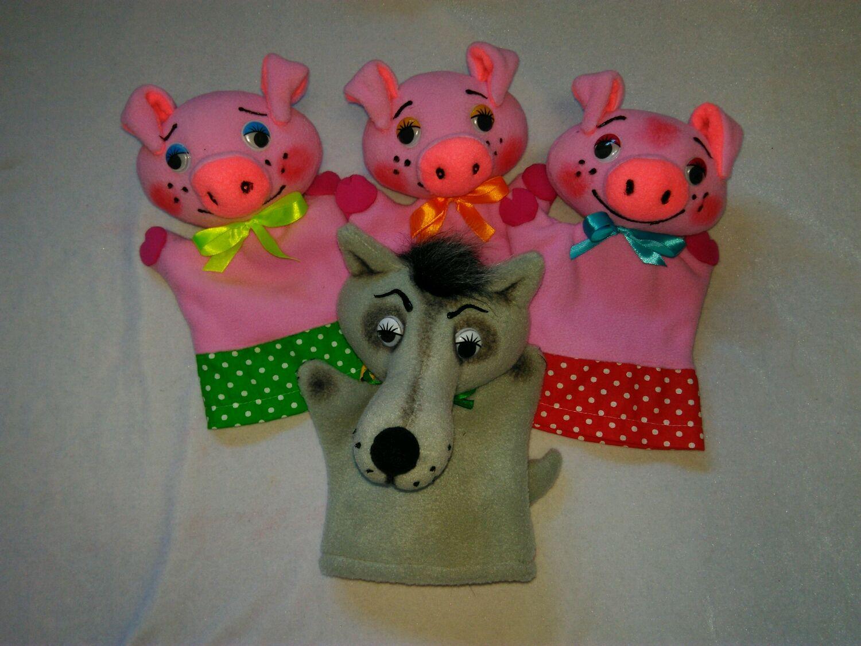 Подставка для кукольного театра би-ба-бо своими руками 8