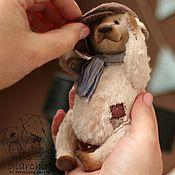 Куклы и игрушки ручной работы. Ярмарка Мастеров - ручная работа Медведик Реконзо. Handmade.