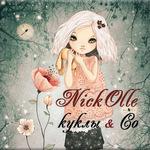 NickOlle - Ярмарка Мастеров - ручная работа, handmade