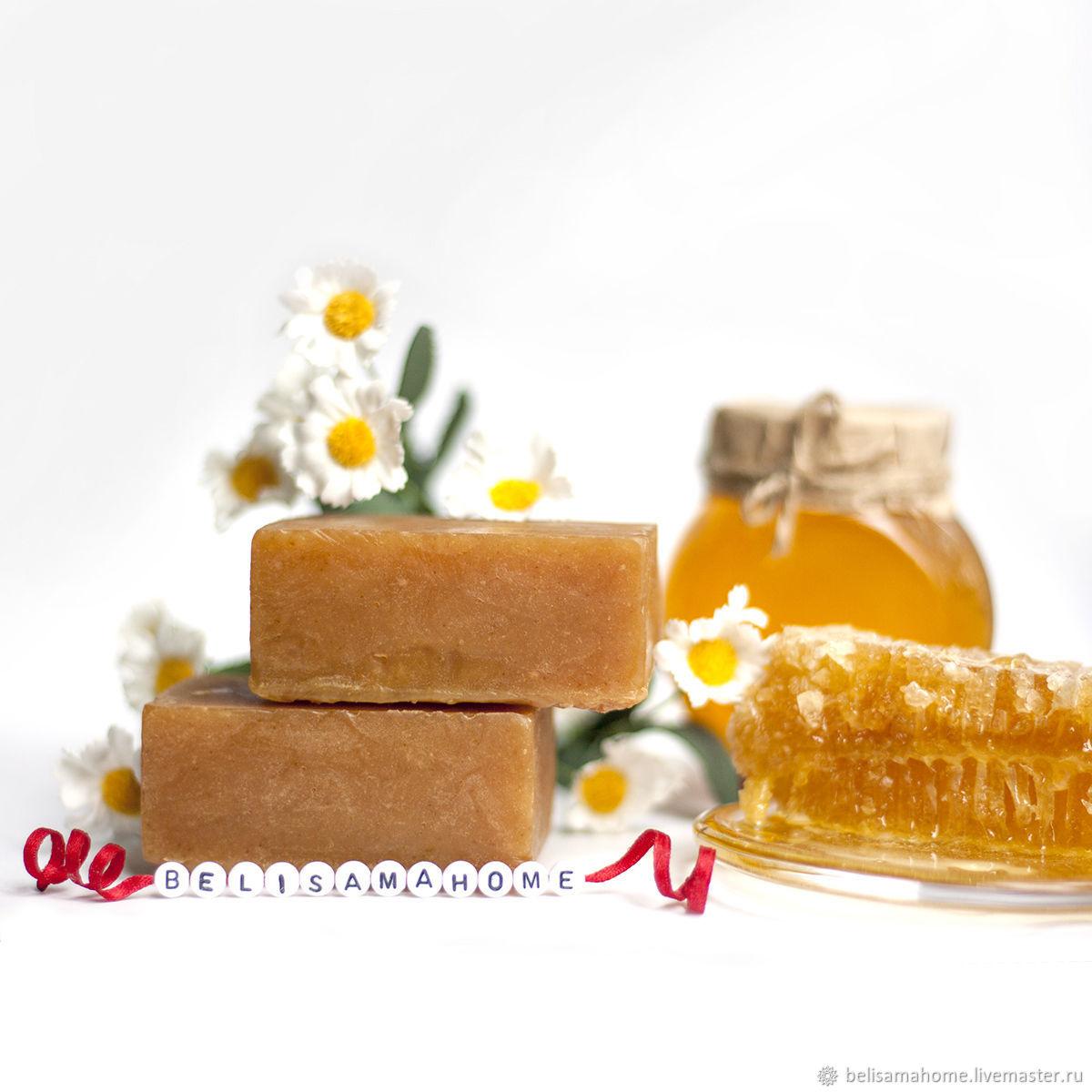 """Мыло ручной работы. Ярмарка Мастеров - ручная работа. Купить """"Ворожейное мыло. Сладкая жизнь"""" - натуральное мыло с нуля. Handmade."""