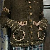 Одежда ручной работы. Ярмарка Мастеров - ручная работа Весна близко. Handmade.